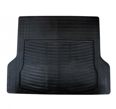 Trunk protection tray - MERCEDES-BENZ GLA-CLASS (2014-)