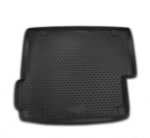 Trunk protection tray - BMW X3 (F25) (2010-)