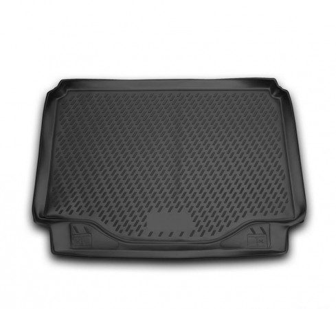 Trunk protection tray - OPEL Mokka (2012-)