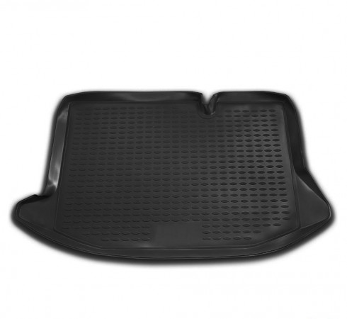 Trunk protection tray - FORD Fiesta (2011-2015, 2015-)