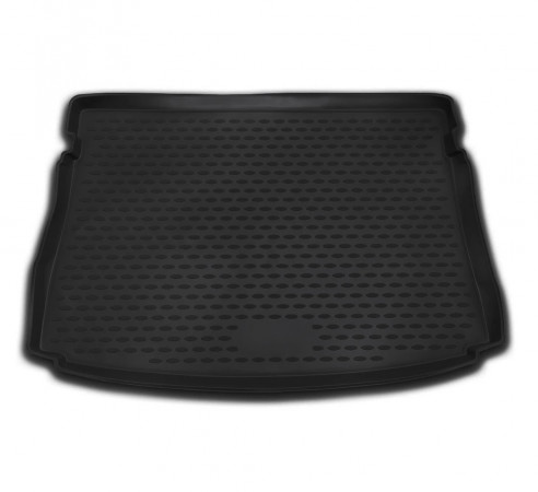 Trunk protection tray - VOLKSWAGEN Golf VII