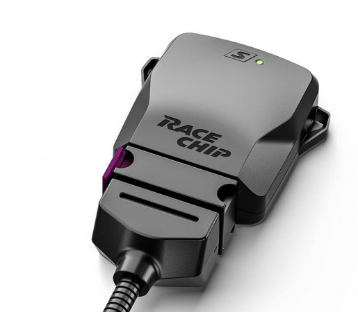 RaceChip S - Ford Tourneo '13 (from 2013)