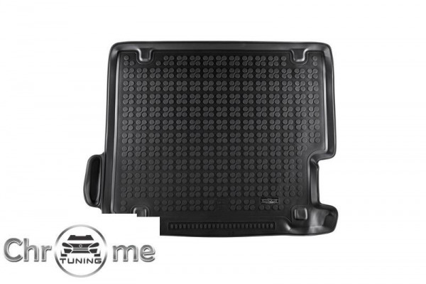 Trunk protection tray - Seat Ateca