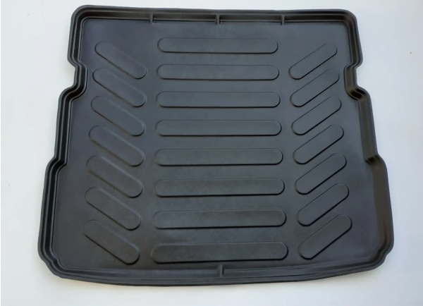 Rubber boot protection tray Audi Q5 (2016-)