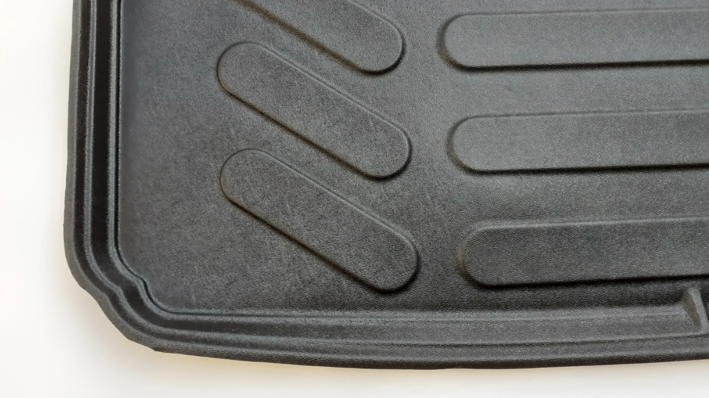 Rubber Boot Protection Tray Bmw X3 G01 2019 Ctn Bmw5 G01 Boot Protection Tray Boot Protection