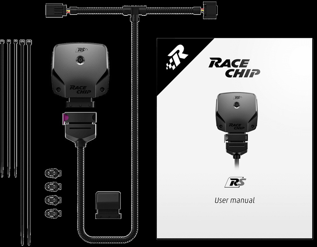 Racechip Rs - Bmw X1  F48   From 2014