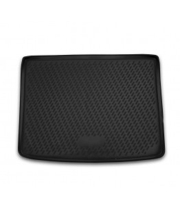 Trunk protection tray - AUDI Q5 (2008-2017)