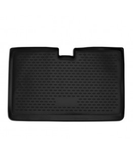 Trunk protection tray - RENAULT Captur (2016-)