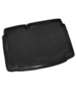 Trunk protection tray - VOLKSWAGEN Polo V (2009-)