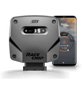RaceChip GTS - Ford C-MAX I (2007 - 2010)