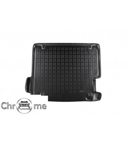 Trunk protection tray - Nissan Qashqai Tekna