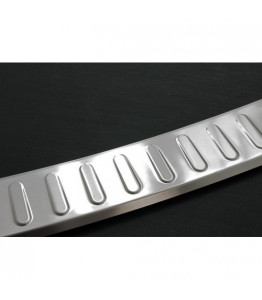 VW UP ab 2011– Pure chrome – boot entry guard