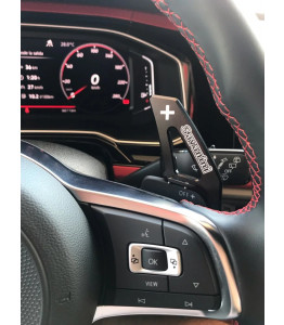 Paddle shifter extensions - Volkswagen
