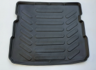 Rubber boot protection tray Audi Q7 (2016-)