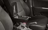 Opel Astra K (2015-) - Premium Armrest with portable pocket
