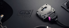 RaceChip GTS BLACK - Ford Fiesta '09/'12 (JA8, JR8) (from 2008)