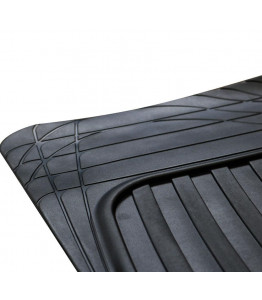 Trunk protection tray - VOLKSWAGEN T-Roc (2017-)