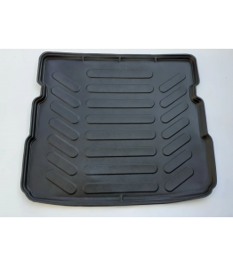 Rubber boot protection tray Audi A4 Sedan (2019-)